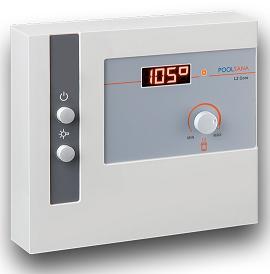 Sauna control L2-Core